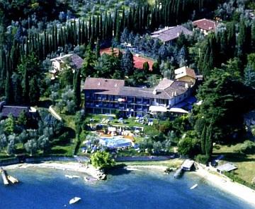 Wellnesshotel Maximilian In Malcesine Urlaub Direkt Am Gardasee