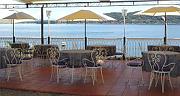 hotel villa paradiso in meina am lago maggiore hotel mit flair. Black Bedroom Furniture Sets. Home Design Ideas